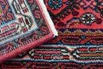Wykładanie posadzki dywanami