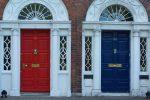 Drzwi i okucia drzwiowe