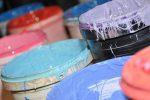 Jak posługiwać się farbami i lakierami
